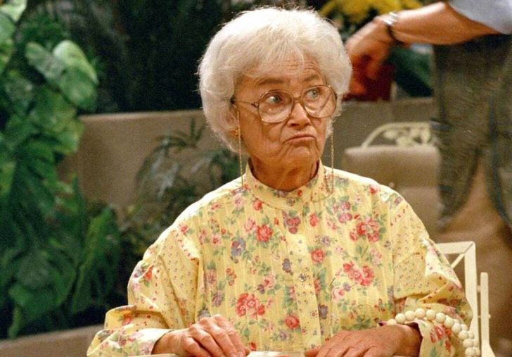 22 Things Golden Girls Producers Hid From Fans_10