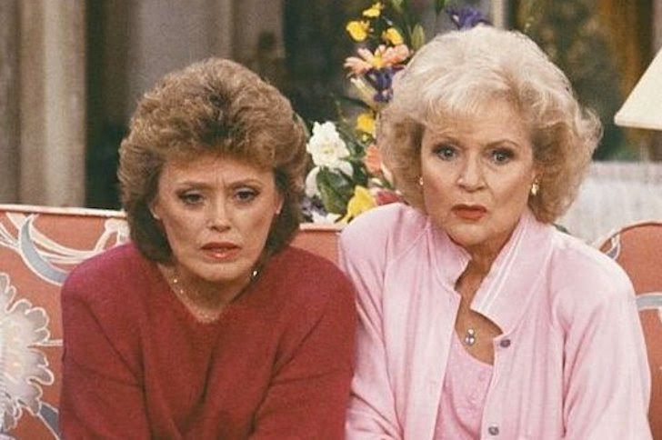 22 Things Golden Girls Producers Hid From Fans_13