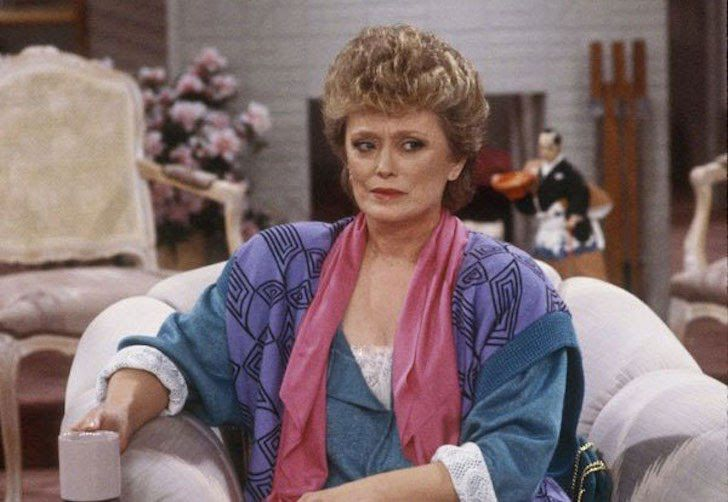 22 Things Golden Girls Producers Hid From Fans_16