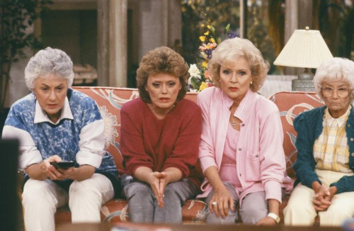 22 Things Golden Girls Producers Hid From Fans_19