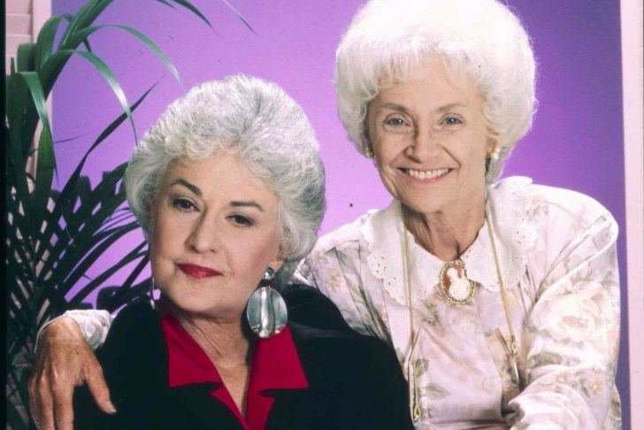 22 Things Golden Girls Producers Hid From Fans_2