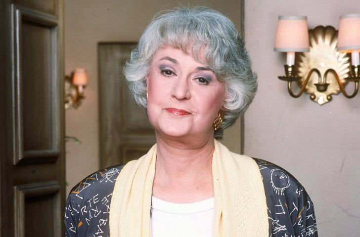 22 Things Golden Girls Producers Hid From Fans_20