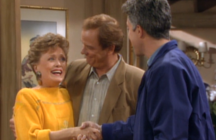 22 Things Golden Girls Producers Hid From Fans_22