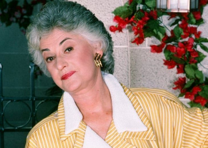 22 Things Golden Girls Producers Hid From Fans_3