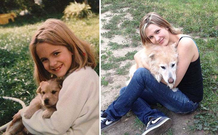 26-before-and-after-photos-of-baby-animals-growing-up_1