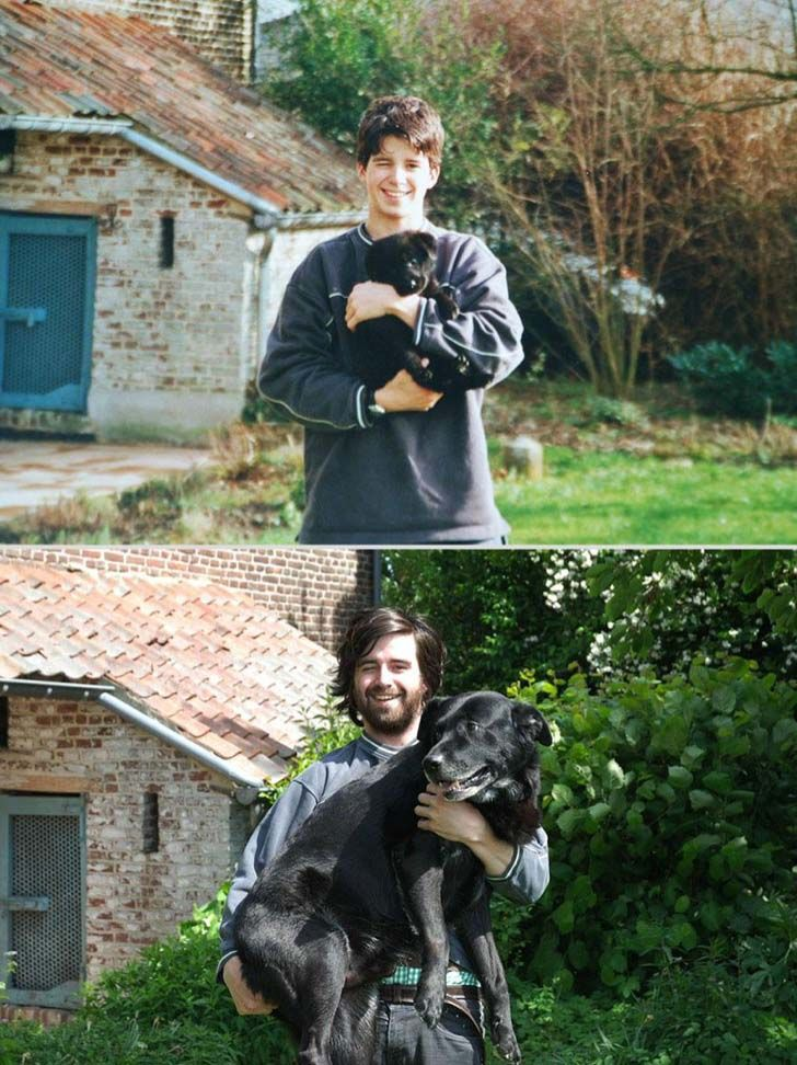 26-before-and-after-photos-of-baby-animals-growing-up_13