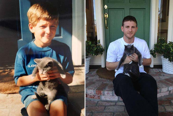 26-before-and-after-photos-of-baby-animals-growing-up_18