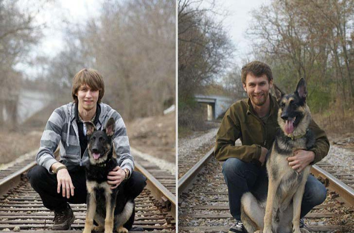 26-before-and-after-photos-of-baby-animals-growing-up_6