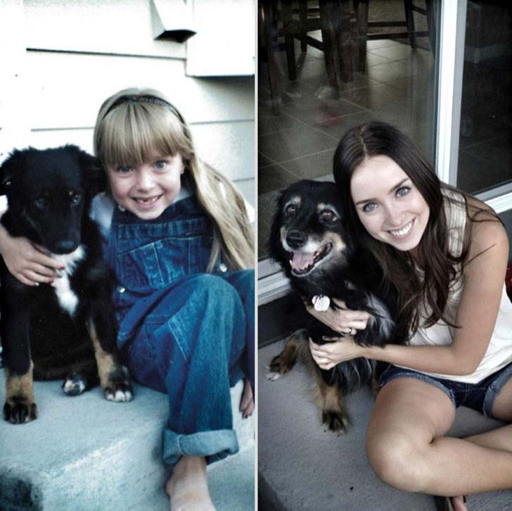 26-before-and-after-photos-of-baby-animals-growing-up_8