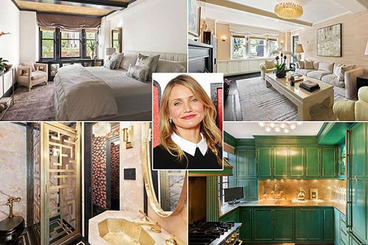 32 Most Jaw-Dropping Celebrity Houses_66
