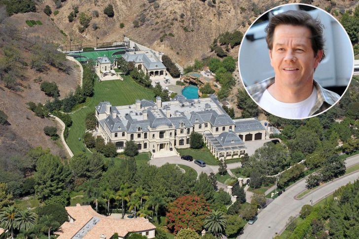 32 Most Jaw-Dropping Celebrity Houses_67