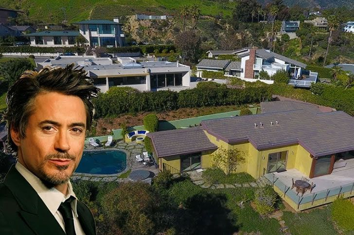 32 Most Jaw-Dropping Celebrity Houses_68