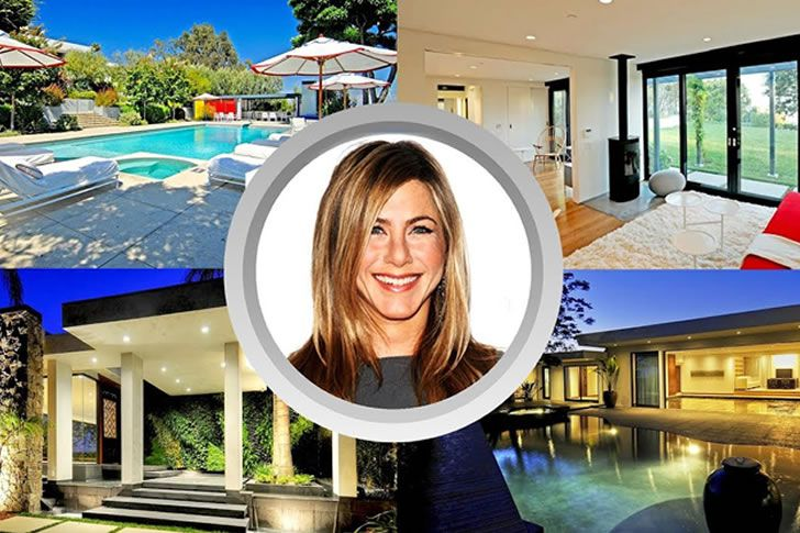 32 Most Jaw-Dropping Celebrity Houses_69