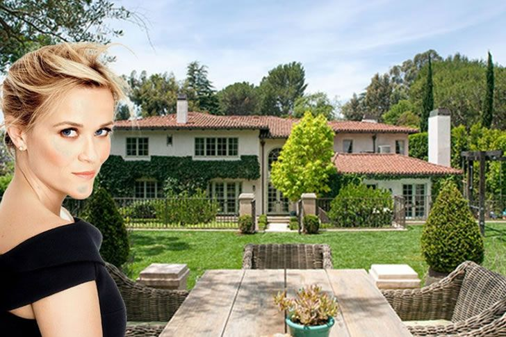 32 Most Jaw-Dropping Celebrity Houses_73