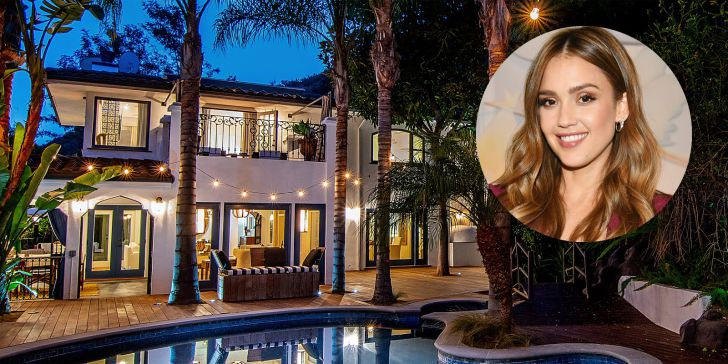32 Most Jaw-Dropping Celebrity Houses_75