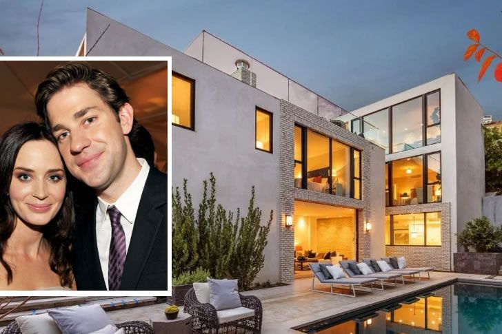 32 Most Jaw-Dropping Celebrity Houses_80