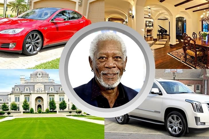 32 Most Jaw-Dropping Celebrity Houses_81