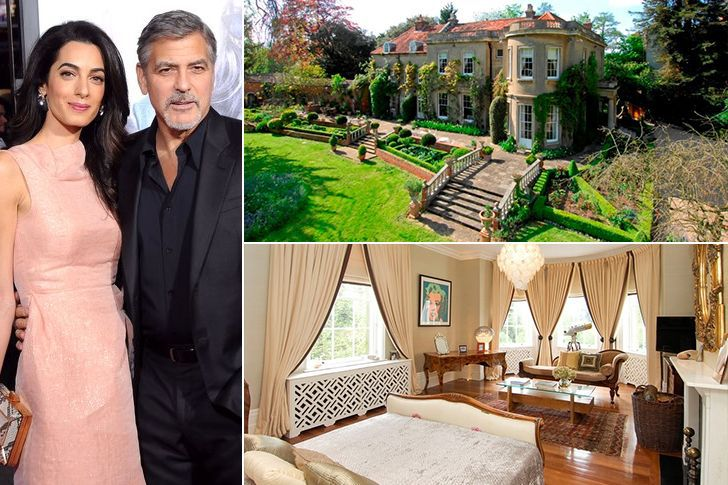 32 Most Jaw-Dropping Celebrity Houses_82