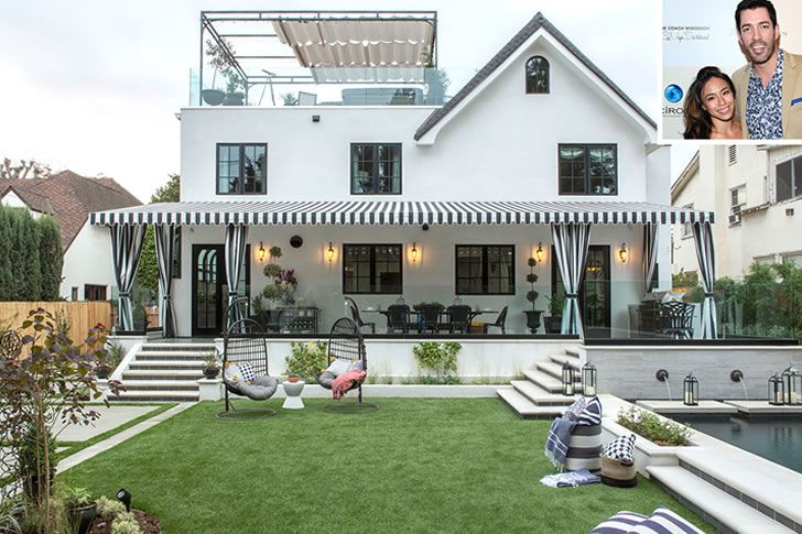 32 Most Jaw-Dropping Celebrity Houses_84