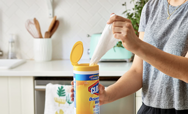 Are You Using Disinfecting Wipes The Right Way?_1