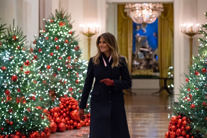 Rules And Traditions The First Family Must Uphold In The White House_9