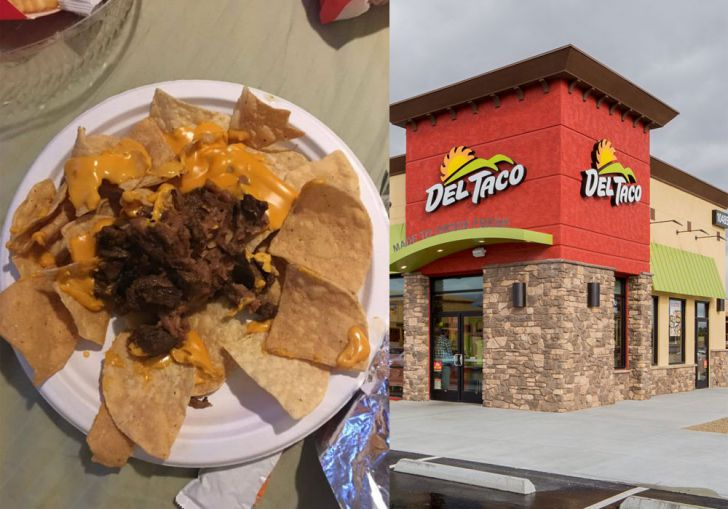 Don't Eat In These 16 Fast Food Restaurants Any More & Here Is Why_22