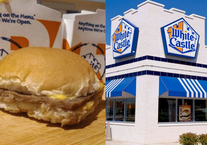 Don't Eat In These 16 Fast Food Restaurants Any More & Here Is Why_23