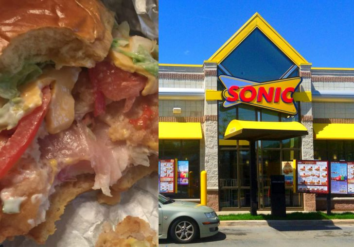 Don't Eat In These 16 Fast Food Restaurants Any More & Here Is Why_26