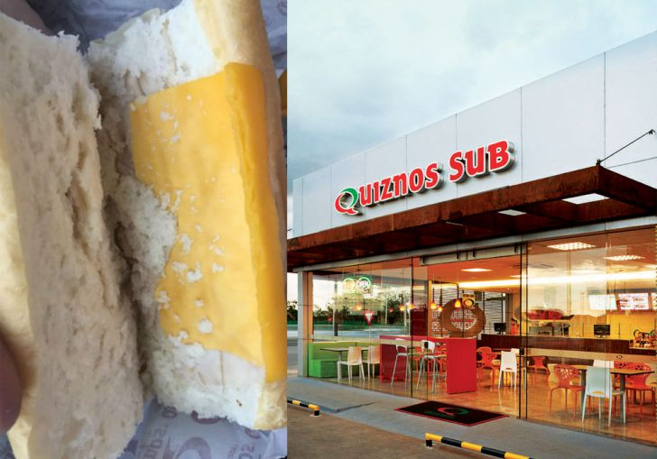 Don't Eat In These 16 Fast Food Restaurants Any More & Here Is Why_28