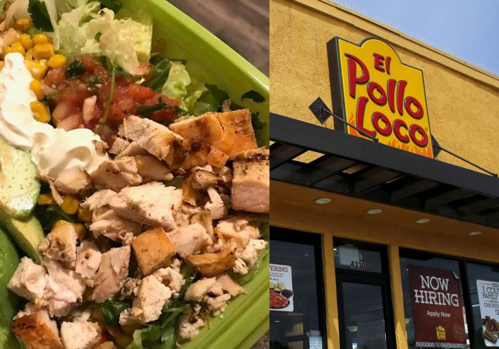 Don't Eat In These 30 Fast Food Restaurants Any More & Here Is Why_35