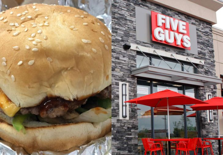 Don't Eat In These 30 Fast Food Restaurants Any More & Here Is Why_38