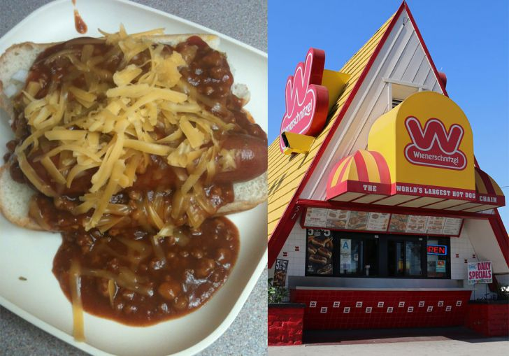 Don't Eat In These 30 Fast Food Restaurants Any More & Here Is Why_39