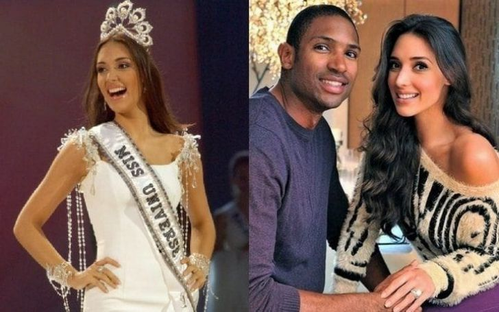 29 NBA Players With Millions Of Dollar And Stunning Wives_79