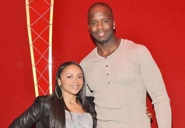 39 NBA Players With Millions Of Dollar And Stunning Wives_81