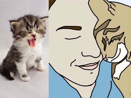 10 Surprising And Beautiful Ways Your Cat Shows You Love
