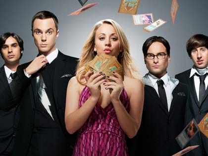 10 Surprising Facts About The Big Bang Theory You Probably Didn't Know