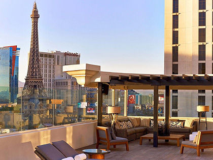 12 Most Expensive Hotels in Las Vegas