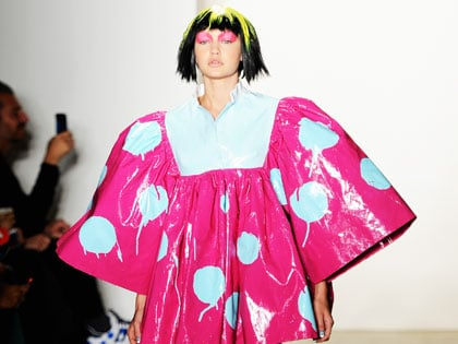 16 Cringe-Worthy Looks From New York Fashion Week