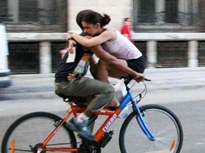 20 Photos Of People Taken Seconds Before Having Terrible Accidents