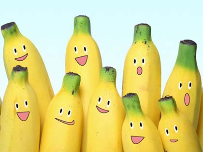 20 Nourishing And Surprising Facts You Probably Didn't Know About Bananas