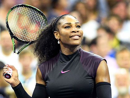 20 Richest Female Athletes The Highest One Is Out Of Blue