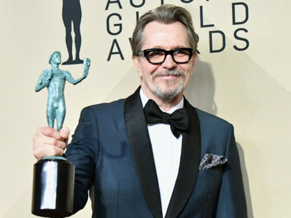 22 Interesting Facts About Gary Oldman - 2018 Oscar Best Actor