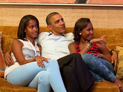 25 Photos That Show That Barack Obama Is The Coolest President Ever
