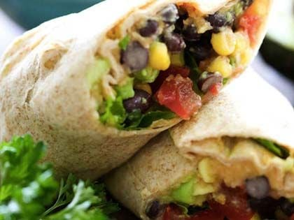 7 Gorgeous Recipes You Would Never Guess Were Vegan