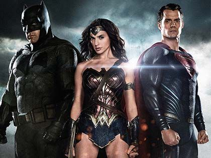 8 Interesting Reveals From 'Batman v Superman: Dawn of Justice'