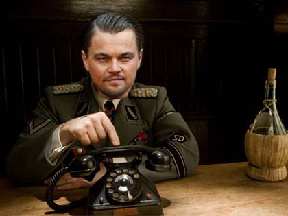 8 Major Roles Leonardo DiCaprio Turned Down