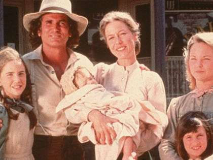 Little House On The Prairie: The Cast And Behind The Scenes
