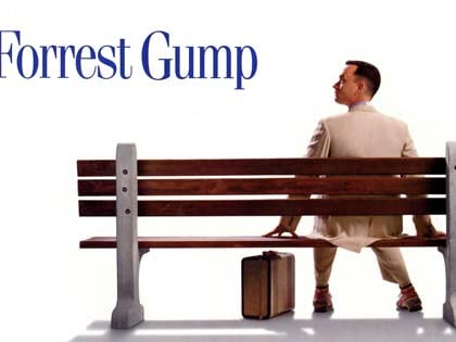 See What Young 'Forrest Gump' And 'Jenny' Look Like Today