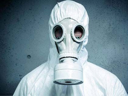 The 10 Most Toxic Places On Earth