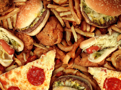 The 16 Worst Fast Food Restaurants In America